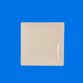 710-101N 无边方盘 Coup Square Plate 26cm