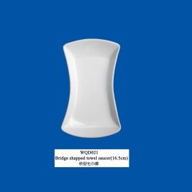 Towel plate (16.5 cm)