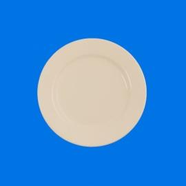 210-1120 Round plate  30 .5cm