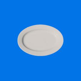 210-93 Platter 23.5cm