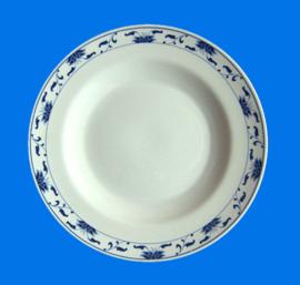 255-161 Round plate (40.5cm)