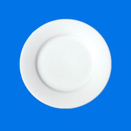 210-111D Round plate (28cm)