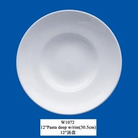 Soup/Pasta/Salad bord (30.5 cm)