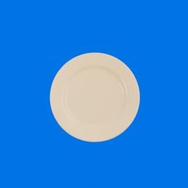 210-1095 Round plate 25 cm
