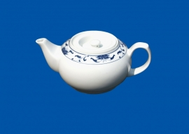 255-15PL Tea pot (1person) 17cm