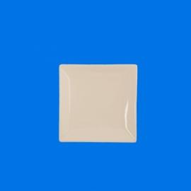 710-71N 无边方盘 Coup Square Plate 19cm