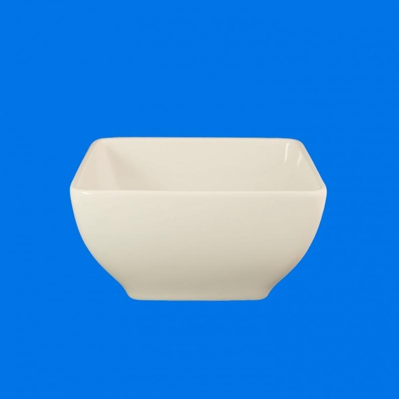 710-974 Square Bowl 17cm