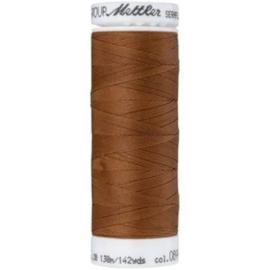 Seraflex Mettler garen-0899 roest bruin