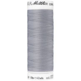 Seraflex Mettler garen- 0331 licht grijs
