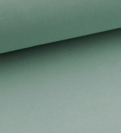 Boordstof doggy green/citroenen-Eva Mouton