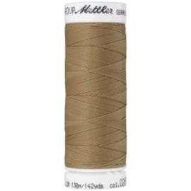 Seraflex Mettler garen-0285 licht bruin