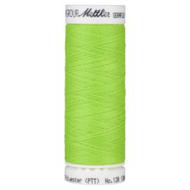 Seraflex Mettler garen - 7027 green viper