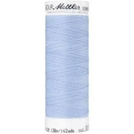 Seraflex Mettler garen- 0036 lichtblauw