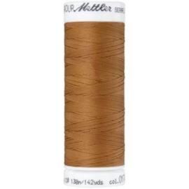 Seraflex Mettler garen-0174 midden bruin