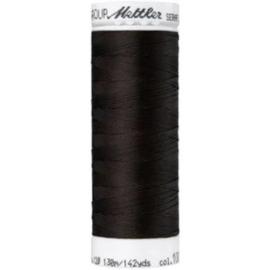 Seraflex Mettler garen-1002 donker bruin