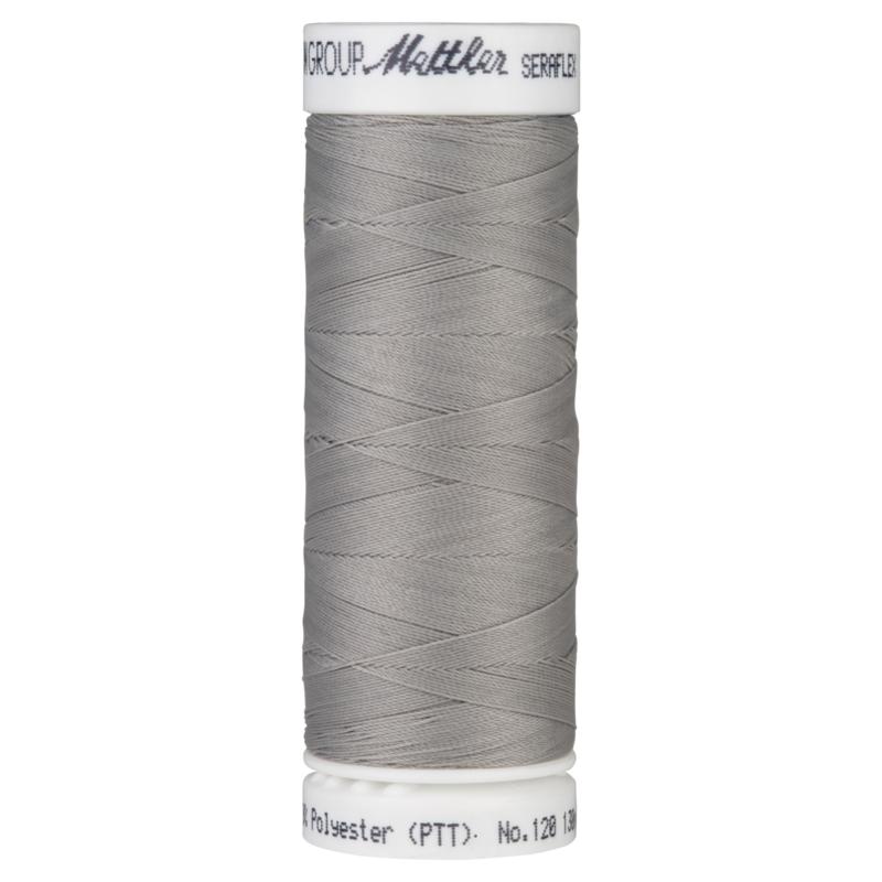 Seraflex Mettler garen - 0340 silver coin
