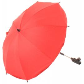 Nieuw Parasolletje Rood