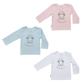Nieuw Frogs and Dogs  Longsleeve