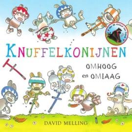 Nieuw  Boek Knuffelkonijnen , Omhoog en Omlaag