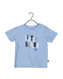 Blue Seven T-Shirt Little Sailor