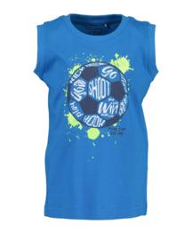Blue Seven T-shirt  Mouwloos