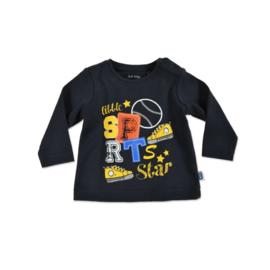 Blue Seven Shirt Sport