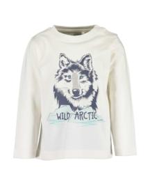 Blue Seven Longsleeve Wild Artic