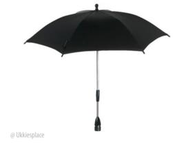 Parasol  Zwart (UV 40+)