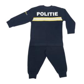 Fun2Wear  Politie Pyjama