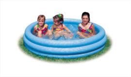 Babyzwembad Rond doorsnee 1.20 CM