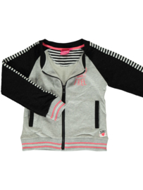 Jubel  Sweat Jas/ Vest