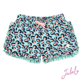 Jubel  Short Botanic Blush Short Mint