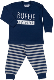 Nieuw Pyjama Boefje Fun 2 Wear