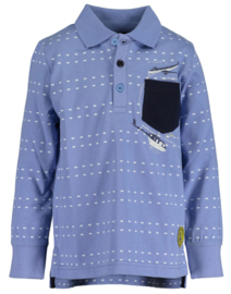 Blue Seven Poloshirt  Travel