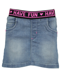 Blue Seven Jeans rokje Have Fun