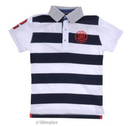 Nieuw Fred Mello Poloshirt (80/86)