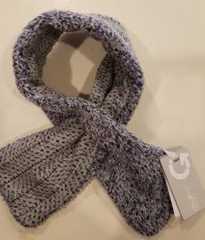 Nieuw Gymp Sjaal Reverseble