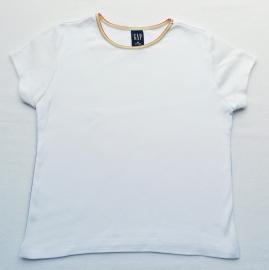 Nieuw T-shirt Gap (128)