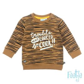 Feetje Sweater - Born To Be Wild
