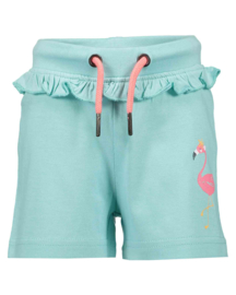 Blue Seven Short Flamingo  Mint / Turquiose