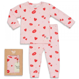 Feetje Pyjama  Love Lesle Limited Edition