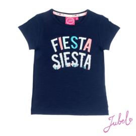 Jubel Botanic Blush Shirt Fiesta Siesta