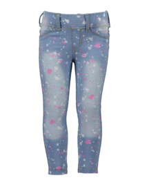 Blue Seven Jegging