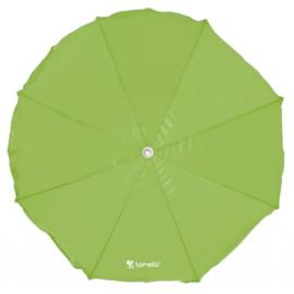 Nieuw Parasolletje Lorelli Limegroen