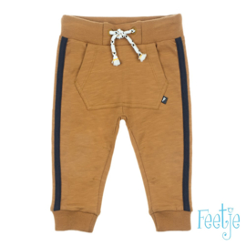 Feetje broek  Born to be Wild  camel