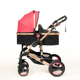 Nieuw Kinderwagen Florance Elastico