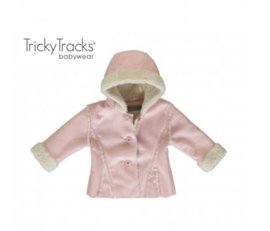 Tricky Tracks  Winterjasje(80)