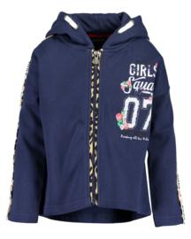 Blue Seven meisjes vest girls squad
