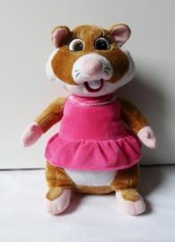 New Martha Hamster