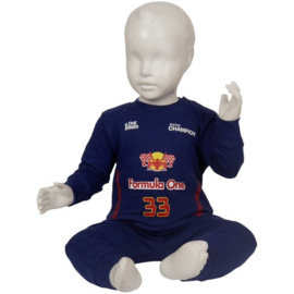 Fun2Wear Pyjama  Max Verstappen